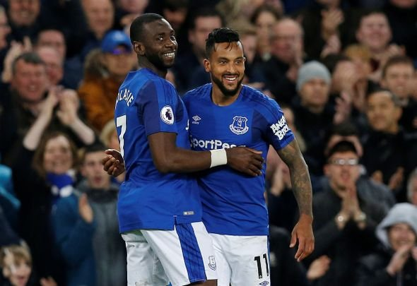 Thunderous Bolasie winner will thrill Everton