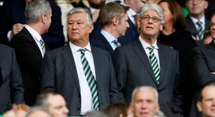 Lawwell must be tearing his hair out over Ntcham