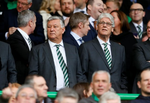 Lawwell will be laughing over Rodgers compensation
