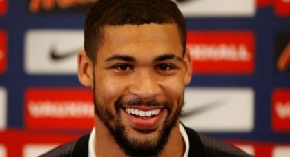 Rangers can take themselves to next level with Loftus-Cheek signing