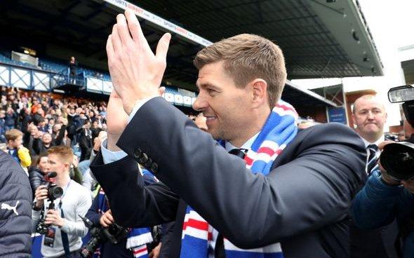 Image for Carragher: Gerrard told me Jones is special