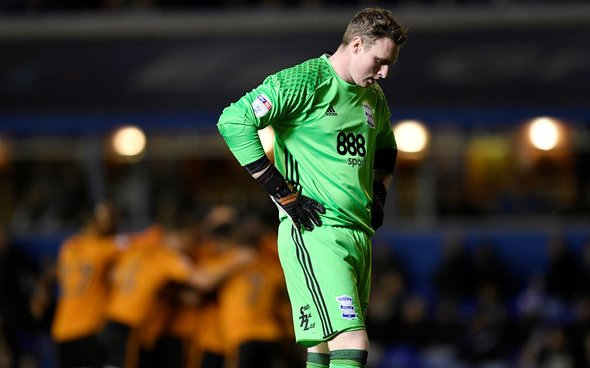 Image for May Leeds fans want Stockdale in January