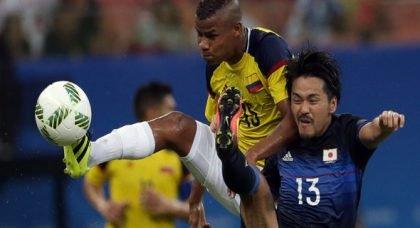 Tottenham must seal bargain Barrios deal as Everton join hunt
