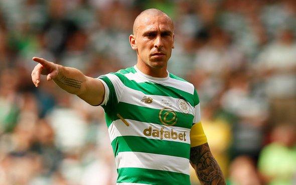 Image for Celtic: Watt hails Motherwell's Campbell