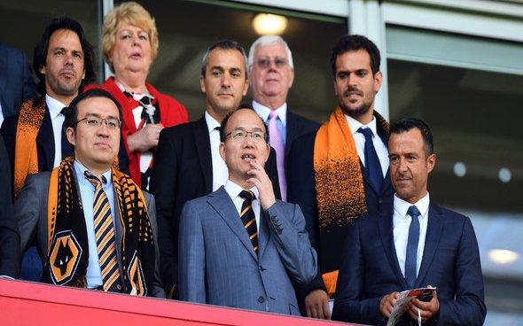 Image for Wolves: Steve Bull Backs More Jorge Mendes Clients to Sign
