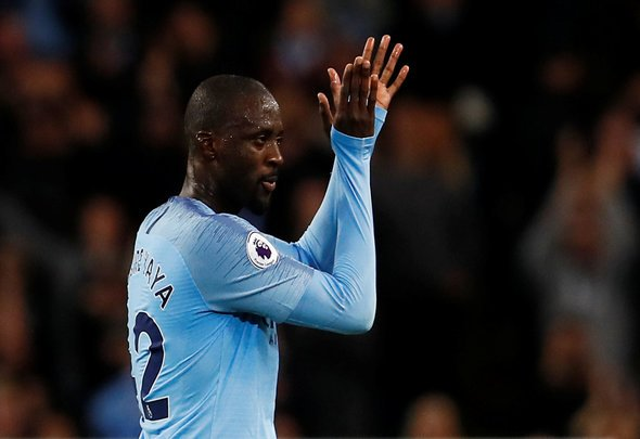Pellegrini rules out more for Toure