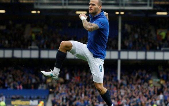 Image for Everton: David Prentice discusses summer departures