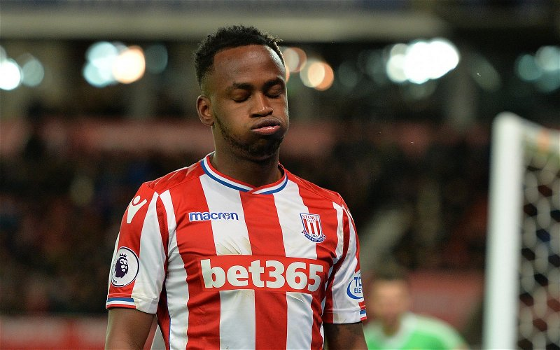 Image for Sheffield Wednesday: Many fans buzzing with Berahino transfer news