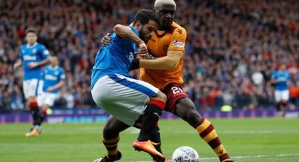 Commons: Candeis hard done by with red cards at Rangers
