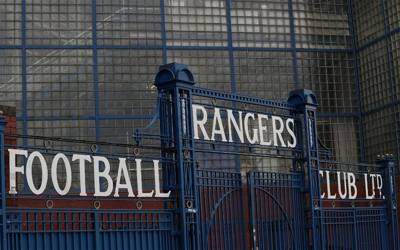 Image for Rangers fans react as Gilmour agrees new Chelsea deal
