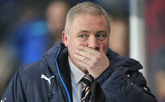 Celtic: Some Hoops fans fume about Ally McCoist's comments