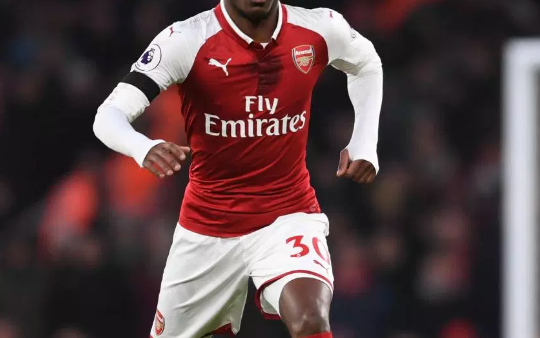 Image for Tottenham Hotspur: Spurs fans react to Ainsley Maitland-Niles link