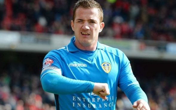 Image for Leeds United: Fans fume as Ross McCormack returns to Elland Road