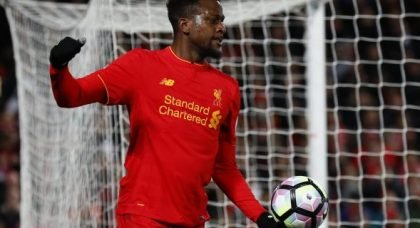 Liverpool: Fans reacted to Divock Origi's Merseyside derby opening goal