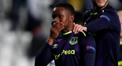 Everton want to profit from Lookman sale
