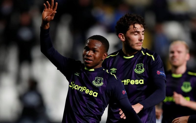 Lookman left out with exit imminent