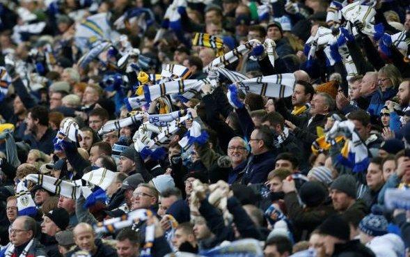 Image for Leeds United: Fans left in awe over Diego Llorente incident during U23 game