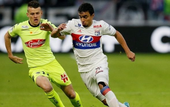 Image for Southampton: Some Saints fume about Rafael links