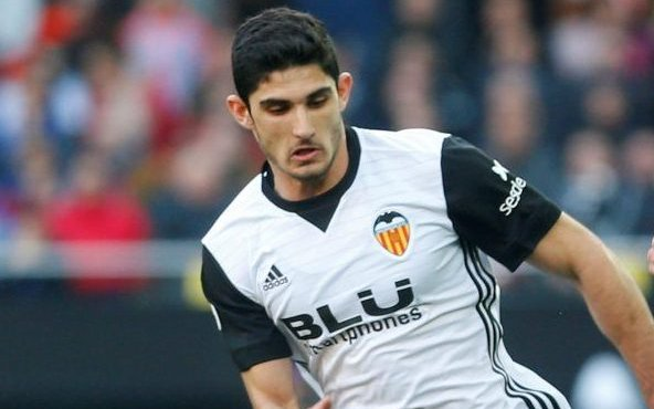 Image for Wolves: Journalist discusses potential Goncalo Guedes move