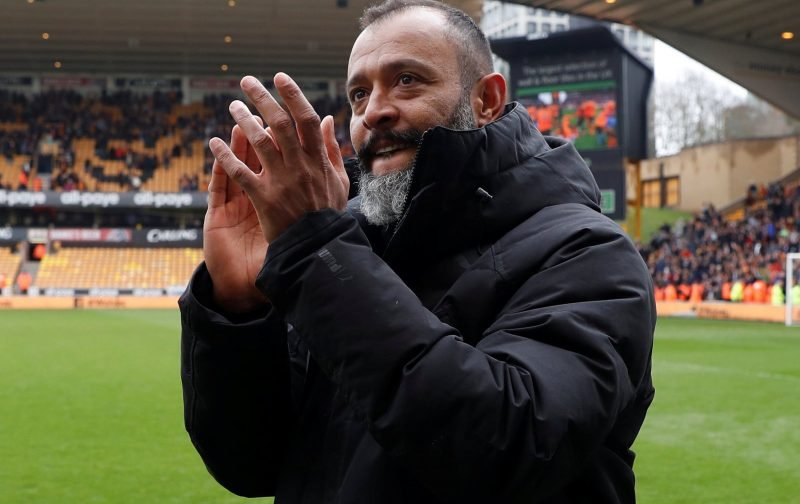 Wolves: Supporters delighted with the reintroduction of Oskar Buur