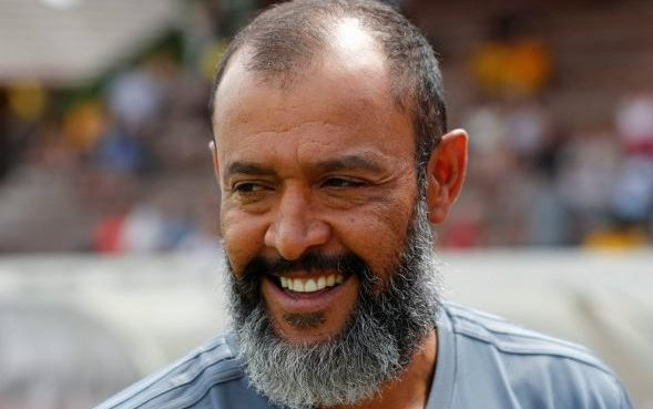 Image for Wolves: Fans buzz as Tim Spiers relays news on Nuno Espirito Santo to Arsenal links