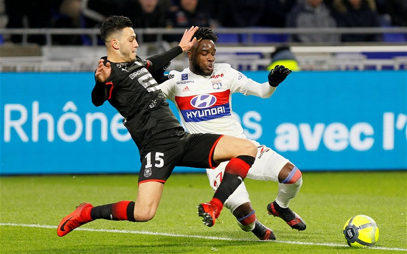 Image for Leeds United: Mark Smith discusses Maxwel Cornet links