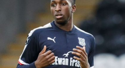 Wolves join race to sign Glen Kamara from Dundee