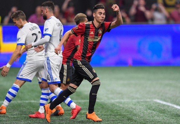 Newcastle will have to pay £30m+ for Almiron