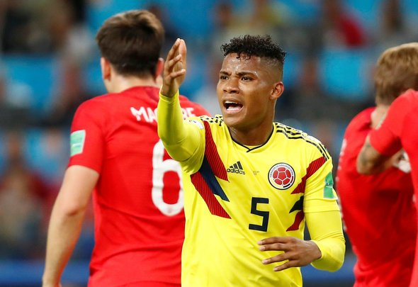 Tottenham agree terms with Barrios agent