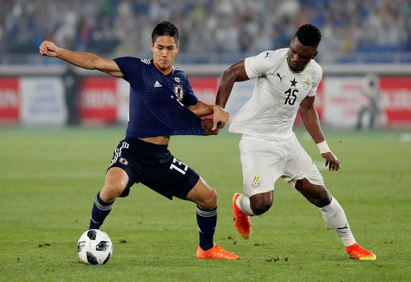 Newcastle paid less than thought for Fernandez and Muto