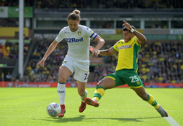 Ayling set to return this month