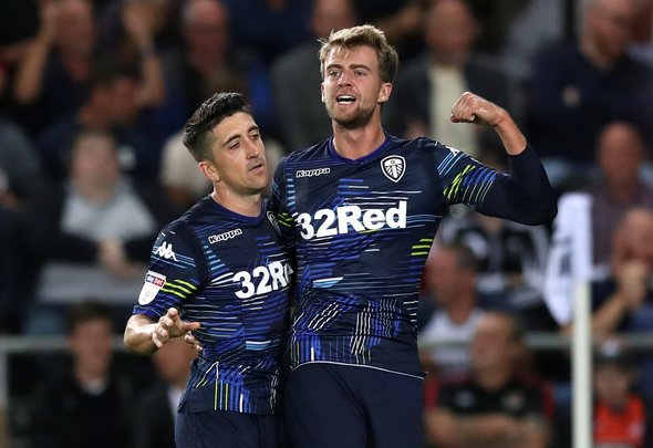 YEP : Bamford to be re-introduced slowly