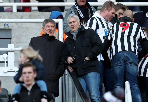 Newcastle continue to be wrapped up in Beardsley controversy