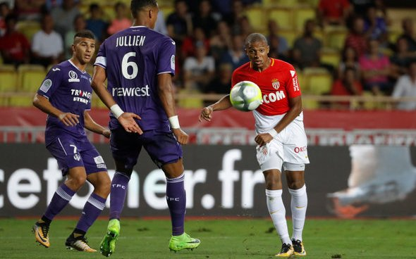 Image for Newcastle continue push for Toulouse defender Jullien