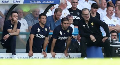 Leeds fans shouldn't get too excited about Bielsa just yet