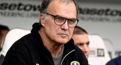 Shackleton: Bielsa doesn't rant and rave at half-time