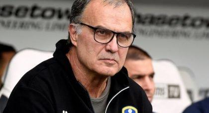 Leeds fans react to Bielsa line-up v Bolton as Saiz starts