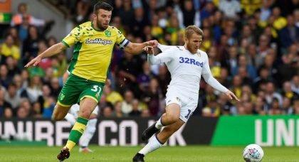 Leeds fans slam Saiz in clash v Blackburn