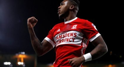 Assombalonga and Hugill could miss clash v Leeds