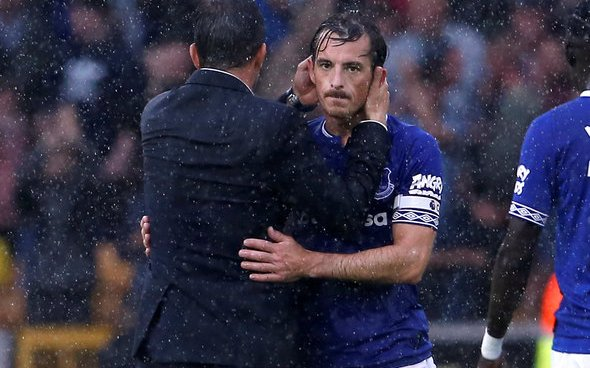 Image for Baines should snub new Everton contract offer
