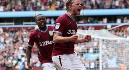 Smith must go all out with best Villa XI v QPR