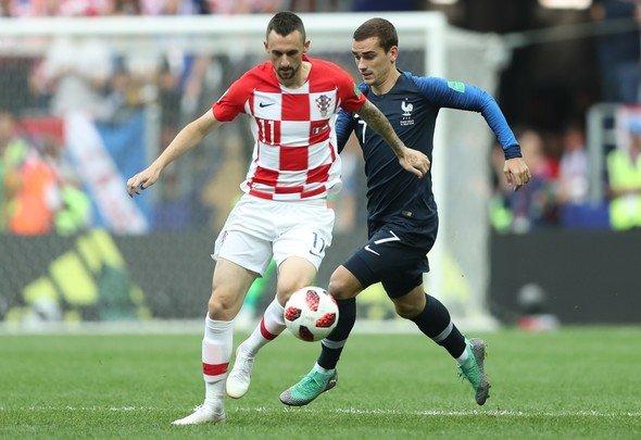 Tottenham table £35.9m bid for Marcelo Brozovic