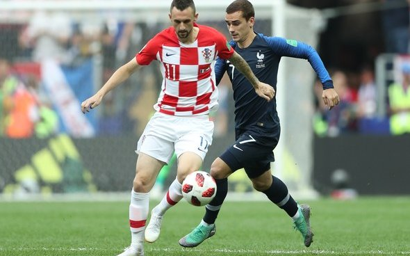 Image for Tottenham Hotspur: Many fans buzzing with Brozovic transfer links