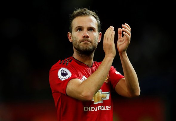 West Ham must lay groundwork for Mata deal