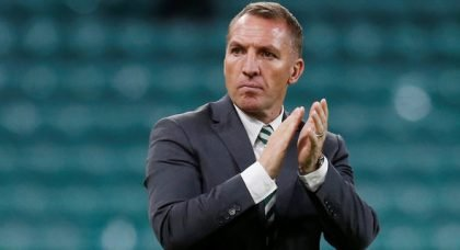 Nicholas tips Villa to seal Rodgers coup from Celtic