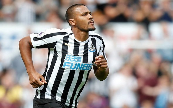 Image for Everton: Journalist issues encouraging Rondon claim