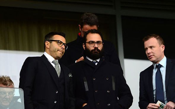 Image for Leeds United: Director of football Victor Orta is expecting a quiet January
