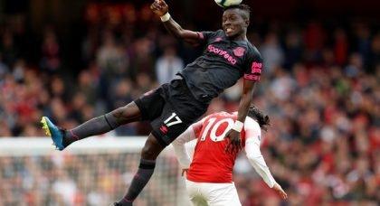 PSG prepare improved Gueye bid