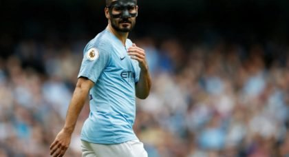 Gundogan set for new Manchester City deal