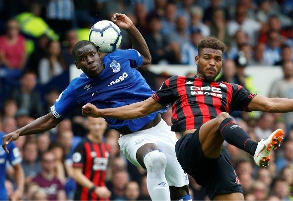 Everton will be praying Zouma gets his wish